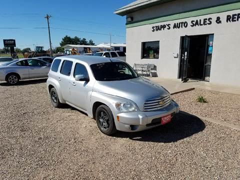 2010 Chevrolet HHR for sale in Garden City, KS