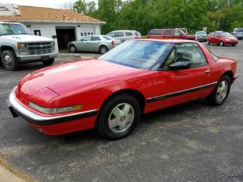 1988 Buick Reatta for sale in Eureka, IL