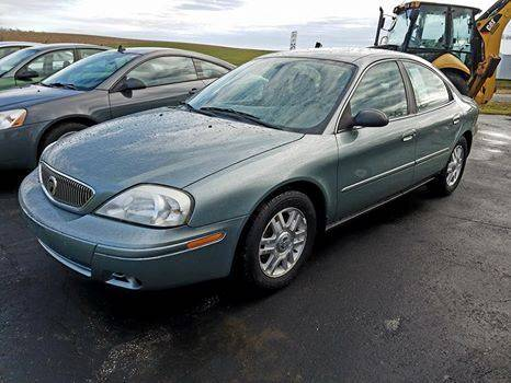 2005 Mercury Sable for sale in Eureka, IL