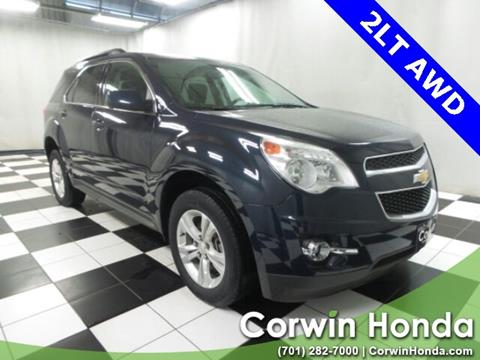 2015 Chevrolet Equinox for sale in Fargo, ND