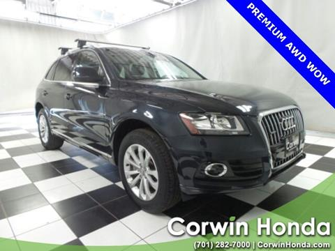 2014 Audi Q5 for sale in Fargo, ND