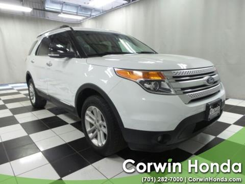 2015 Ford Explorer for sale in Fargo, ND
