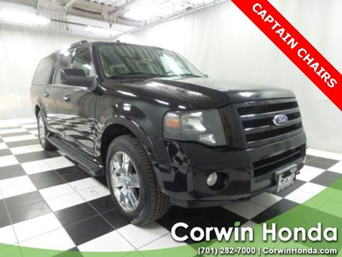 2008 Ford Expedition EL for sale in Fargo, ND