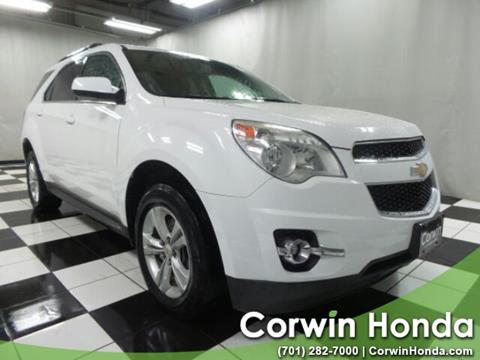 2010 Chevrolet Equinox for sale in Fargo, ND