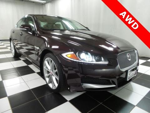 2015 Jaguar XF for sale in Fargo, ND
