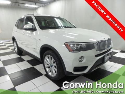 2017 BMW X3 for sale in Fargo, ND