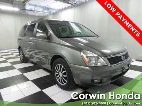2012 Kia Sedona for sale in Fargo, ND