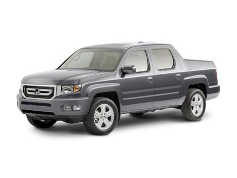 2009 Honda Ridgeline for sale in Fargo, ND