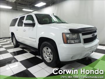 2007 Chevrolet Suburban for sale in Fargo, ND