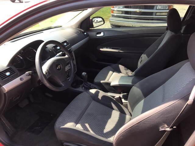 2009 Chevrolet Cobalt LT 2dr Coupe w/ 1LT - Zanesville OH