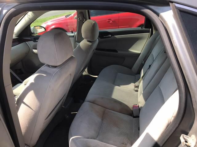 2006 Chevrolet Impala LT 4dr Sedan w/3.5L - Zanesville OH
