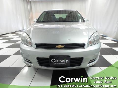 2009 Chevrolet Impala for sale in Fargo, ND