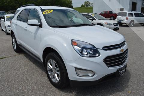 2017 Chevrolet Equinox for sale in Fargo, ND
