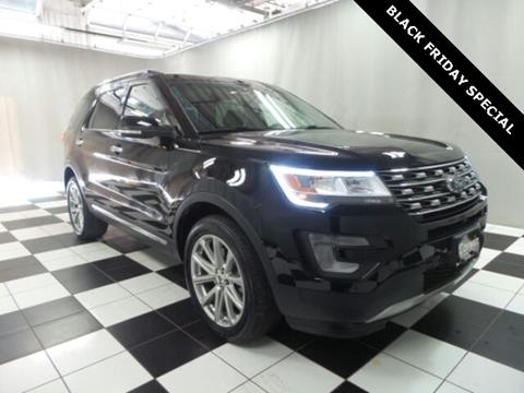 2017 Ford Explorer for sale in Fargo, ND