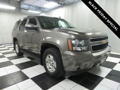 2011 Chevrolet Tahoe for sale in Fargo, ND