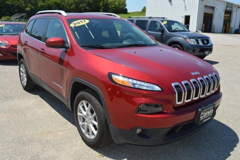 2017 Jeep Cherokee for sale in Fargo, ND