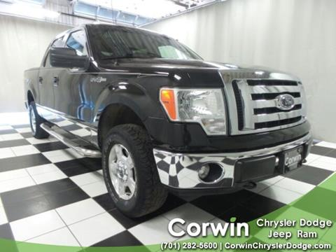 2011 Ford F-150 for sale in Fargo, ND