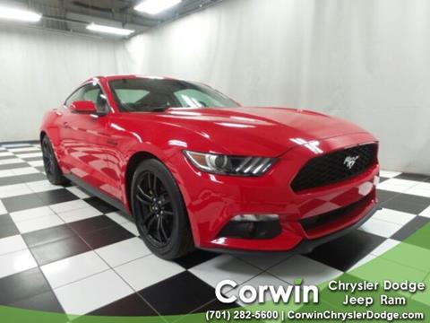 2016 Ford Mustang for sale in Fargo, ND