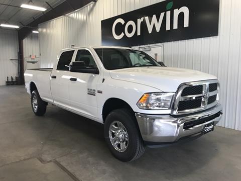 2018 RAM Ram Pickup 2500 for sale in Fargo, ND