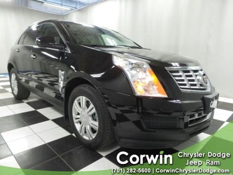 2015 Cadillac SRX for sale in Fargo, ND