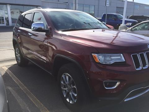 2016 Jeep Grand Cherokee for sale in Fargo, ND