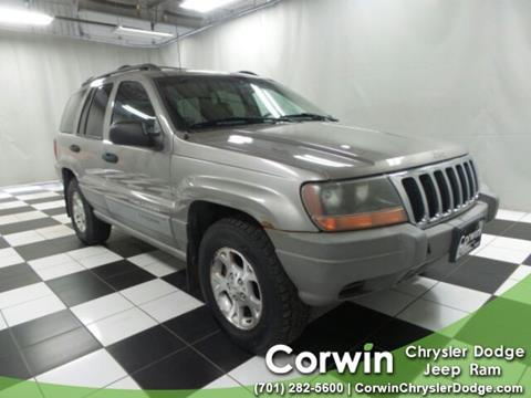 1999 Jeep Grand Cherokee for sale in Fargo, ND