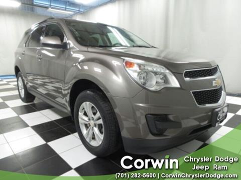 2011 Chevrolet Equinox for sale in Fargo, ND