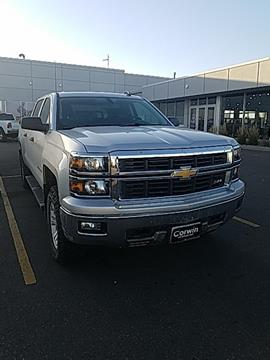 2014 Chevrolet Silverado 1500 for sale in Fargo, ND
