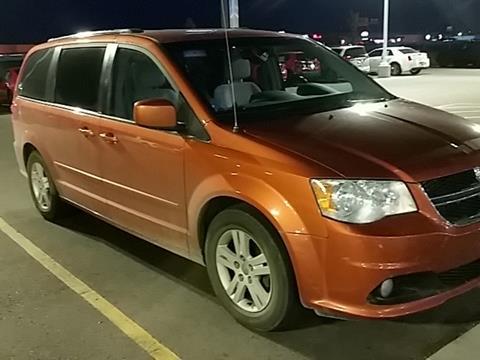 2011 Dodge Grand Caravan for sale in Fargo, ND