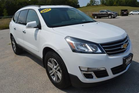 2017 Chevrolet Traverse for sale in Fargo, ND