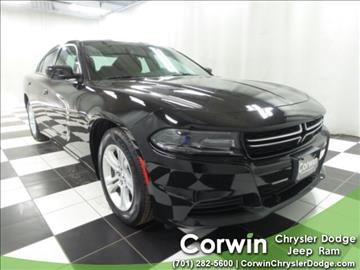 2015 Dodge Charger for sale in Fargo, ND