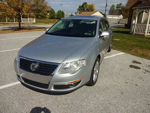 2009 Volkswagen Passat for sale in West Chester, PA