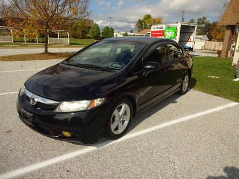 2011 Honda Civic for sale in West Chester, PA