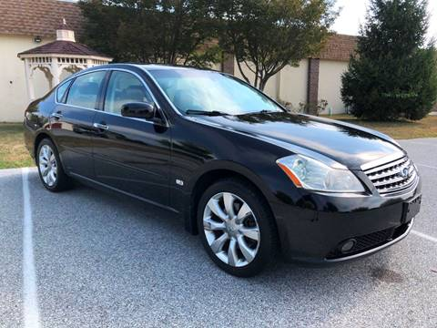 2007 Infiniti M35 for sale in West Chester, PA