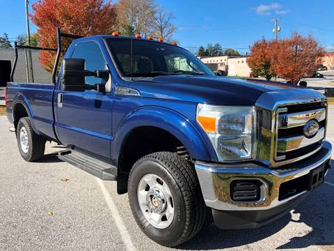 2011 Ford F-250 Super Duty for sale in West Chester, PA