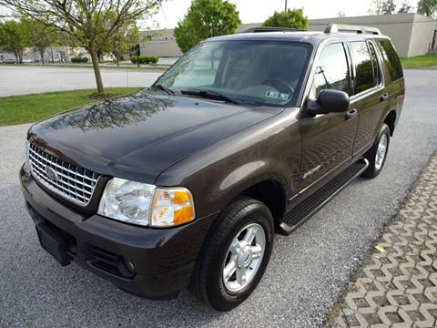2005 Ford Explorer for sale in West Chester, PA