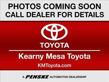 2017 Toyota RAV4 for sale in San Diego, CA