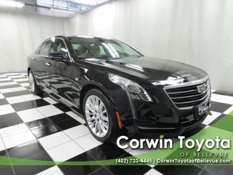 2016 Cadillac CT6 for sale in Bellevue, NE