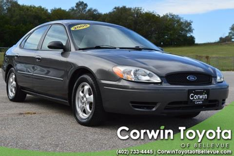 2005 Ford Taurus for sale in Bellevue, NE