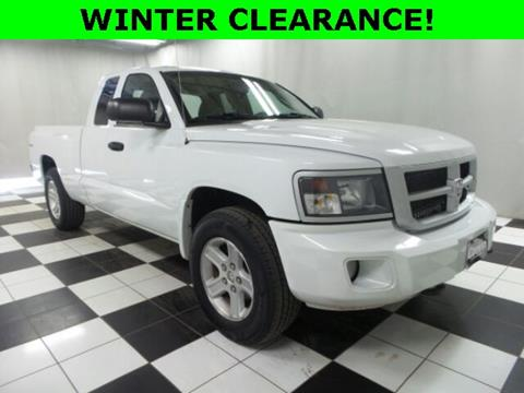 2010 Dodge Dakota for sale in Fargo, ND