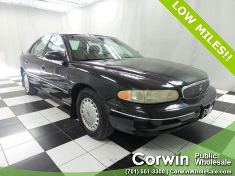 1998 Buick Century for sale in Fargo, ND