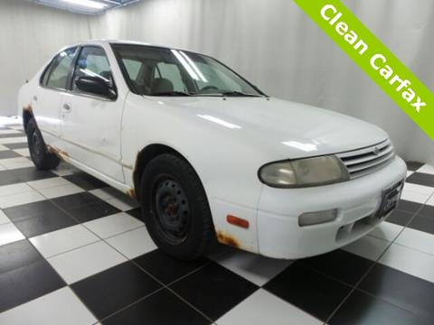 1997 Nissan Altima for sale in Fargo, ND