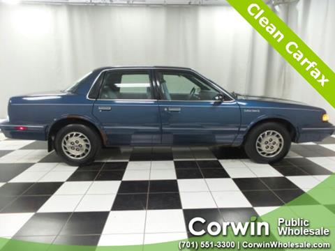 1995 Oldsmobile Ciera for sale in Fargo, ND