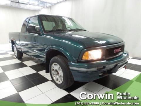 1997 GMC Sonoma for sale in Fargo, ND