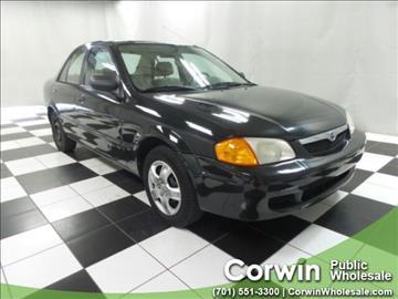 1999 Mazda Protege for sale in Fargo, ND