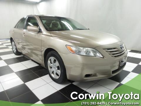 2007 Toyota Camry for sale in Fargo, ND