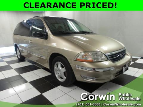 1999 Ford Windstar for sale in Fargo, ND