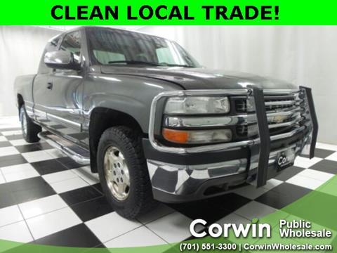2000 Chevrolet Silverado 1500 for sale in Fargo, ND