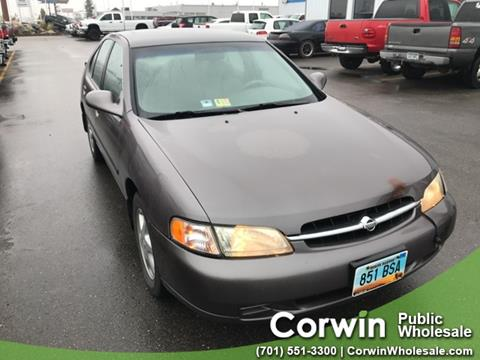 1998 Nissan Altima for sale in Fargo, ND