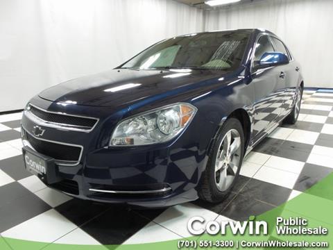 2009 Chevrolet Malibu for sale in Fargo, ND